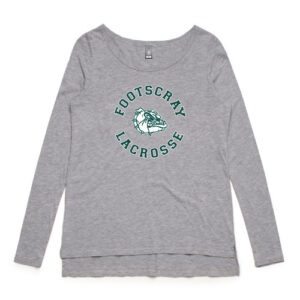 Womens-Long-Sleeve-Grey-Tee-1