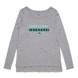 Womens-Long-Sleeve-Grey-Tee-2