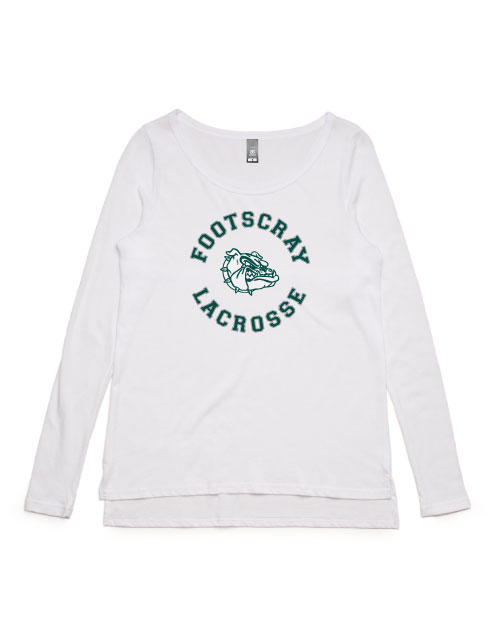 Womens-Long-Sleeve-White-Tee-1